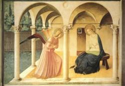 Fra-Angelicoannubciation