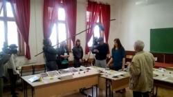 Vendégünk volt a Duna TV